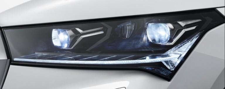 Το SUV με τις άπειρες πρακτικές λύσεις και τη μηδενική κατανάλωση καυσίμου. Ποιο είναι;