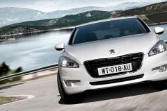 Peugeot με 5 χρόνια εργοστασιακή εγγύηση