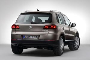 Volkswagen Tiguan TDI με νέες τιμές