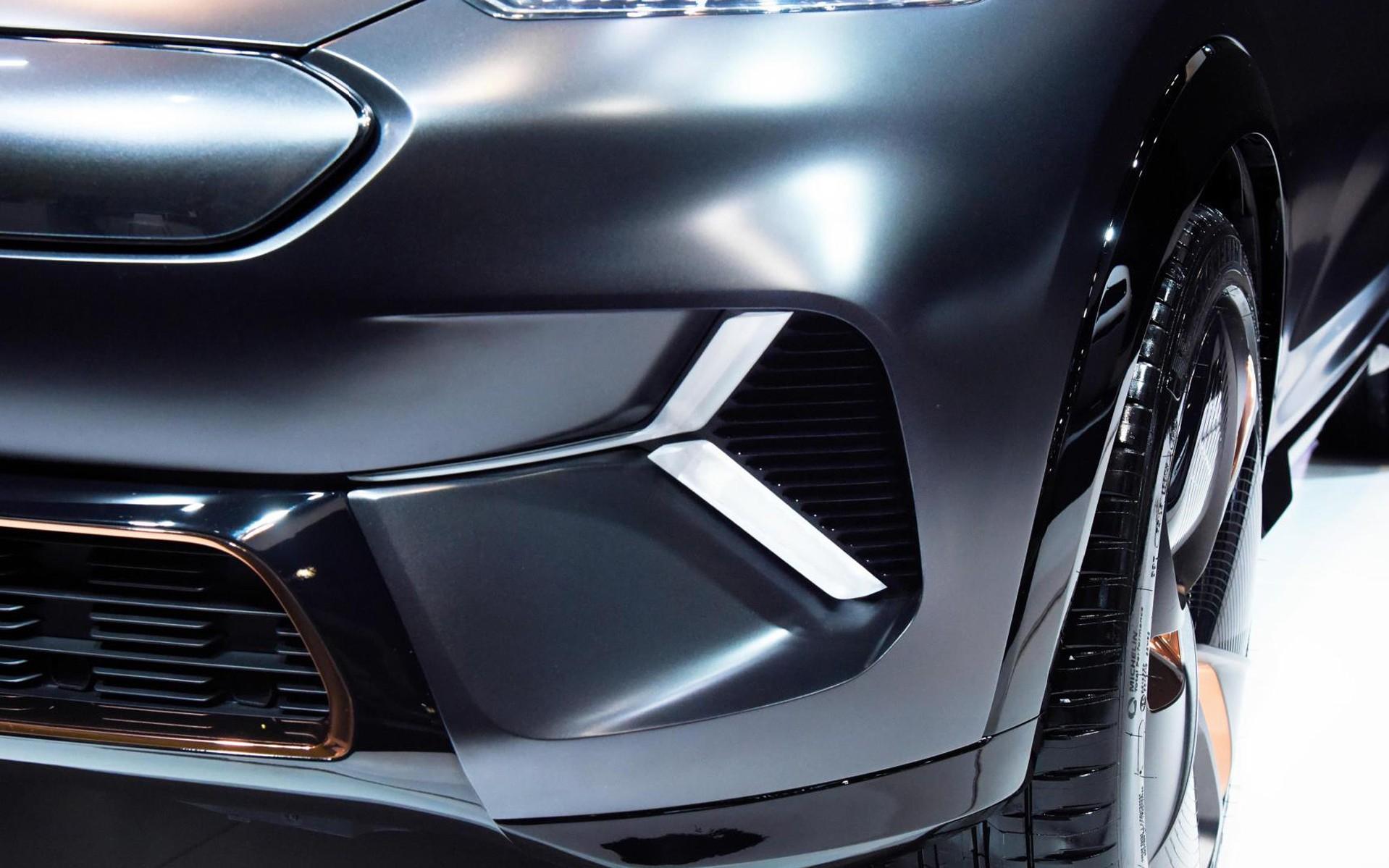 Το ηλεκτρικό της Kia με αυτονομία 400 km (vid) - Το Niro EV θα ... ca1b218a35d