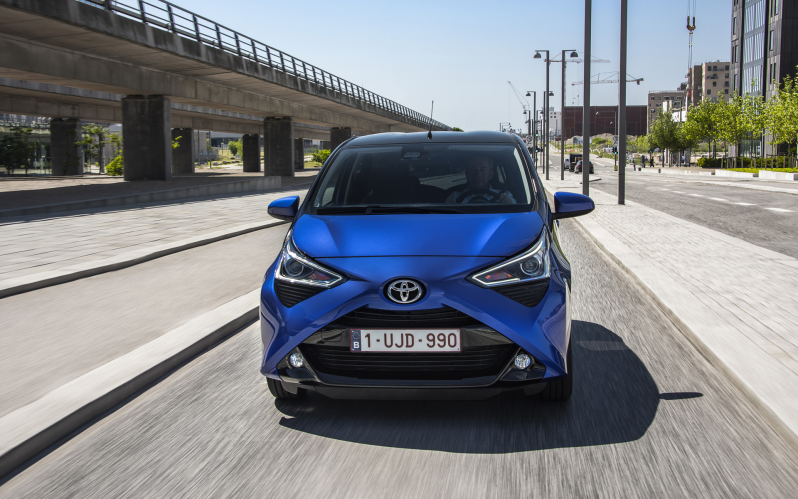 AYGO 3d 1.0 X- Cool