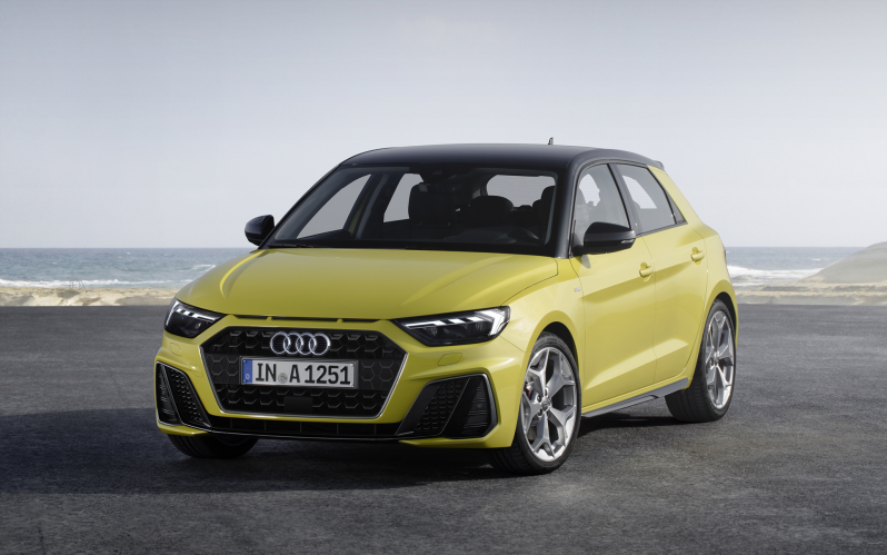 A1 SPORTBACK 1.0 TFSI (30 TFSI) Advanced