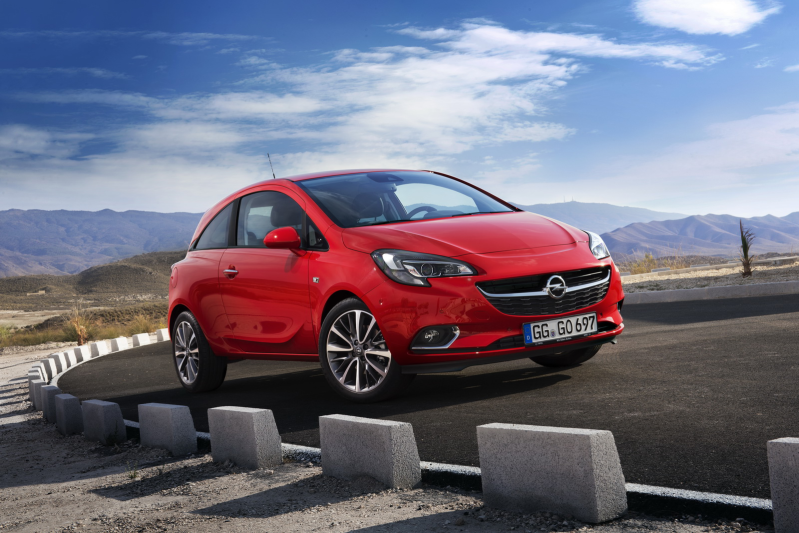 CORSA 3d 1.4 90PS INNOVATION LPG