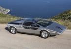Πωλείται η Maserati Boomerang Concept