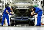 BMW: Από ανανεώσιμες πηγές το 51% της ηλεκτρικής ενέργειας