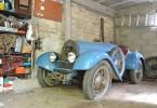 Πωλείται 1 από τις 12 Bugatti Brescia