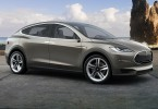 Tesla Model X το 2016
