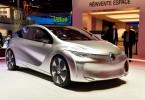 Renault EOLAB: καίει 1 lt/100 km
