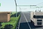 Ηλεκτρικός αυτοκινητόδρομος στις ΗΠΑ από τη Siemens