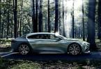 Peugeot Exalt Concept στο Παρίσι