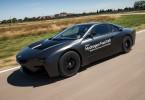 Αποκάλυψη του υδρογονοκίνητου BMW i8