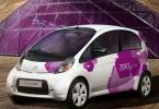 Νέας γενιάς ηλεκτρικά ετοιμάζει η Peugeot-Citroen
