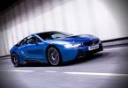 Ετοιμάζει HOT έκδοση του i8 η BMW