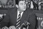 Gianni Lancia (1924-2014)