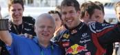 Ferrari έκανε δώρο στον πατέρα του ο Vettel