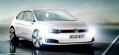 VW Golf: Νέα γενιά με εμφάνιση & τεχνολογία αλά XL1