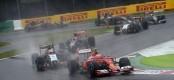 Ανησυχητικά τα σημάδια της νέας Ferrari του 2015