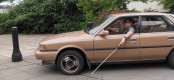 Συνελήφθη 78χρονος «τυφλός» με δίπλωμα οδήγησης