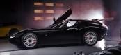 Zagato Maserati Mostro στο Concorso