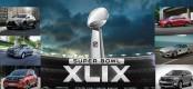 6 βίντεο από το Super Bowl 2015
