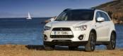 TEST: Mitsubishi ASX 1.6 Di-D 4WD