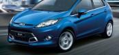 Ανάκληση Ford Fiesta Diesel