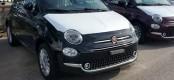 Φακός «έπιασε» το ανανεωμένο Fiat 500