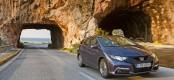 ΔΟΚΙΜΗ: Honda Civic Tourer 1.6 i-DTEC 120 PS