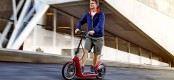 Mini Citysurfer: ηλεκτρικό πατίνι για την πόλη