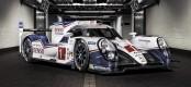TS040 Hybrid: Το αγωνιστικό της Toyota
