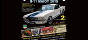 5ο Athens Auto, Moto & Classic Festival