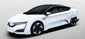 Honda FCV Concept: Όλα στο υδρογόνο