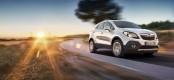 ΔΟΚΙΜΗ: Opel Mokka 1.4T FWD