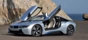 BMW i5 με butterfly πόρτες (;)