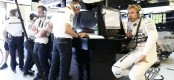 GP Βρετανίας: Ο Rosberg δείχνει να έχει το πάνω χέρι