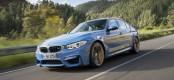 ΟΔΗΓΟΥΜΕ: BMW M3 & Μ4