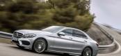 Ανάκληση Mercedes-Benz C-Class