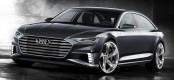 Πρώτα βίντεο των Audi R8 & Prologue Avant concept (VIDEO)