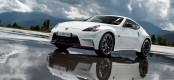 Nissan: Ανανέωση για το 370Z Nismo