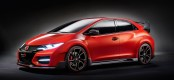 TOP 5 Video του νέου Honda Civic Type R
