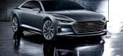 Audi Prologue: Η νέα εποχή Audi