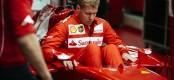 Βρέθηκε κοντά στο να τα παρατήσει ο Vettel