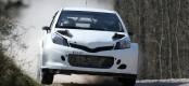 Η Toyota επιστρέφει στο WRC