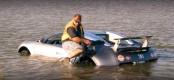 Κάτοχος Veyron κατηγορείται για μαϊμού ατύχημα
