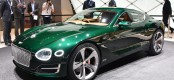 EXP 10 Speed 6: Sport διθέσιο από τη Bentley