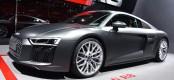 Αυτό είναι το νέο Audi R8