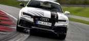 Το RS7 γυρίζει το Hockenheim χωρίς οδηγό -VIDEO