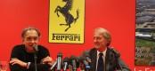 Δεν ασχολείται με τα της Ferrari o Marchionne … ακόμα