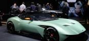 Η εντυπωσιακή Aston Martin Vulcan