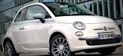 Ανάκληση Fiat Panda και Fiat 500